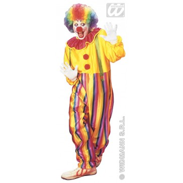 Item:Funny Clown