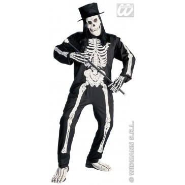 Item:Chic Skelet