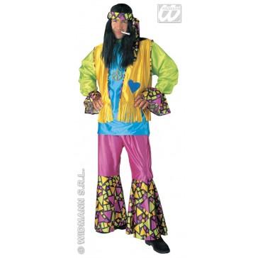 Item:Hippie Heer
