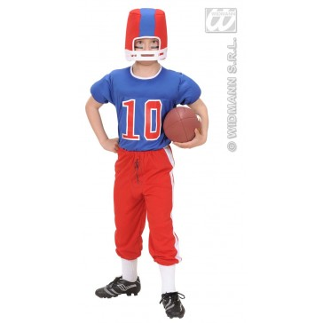 Item:America Football Speler