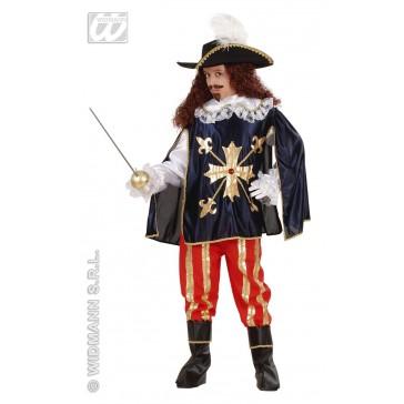 Item:Musketier Jongen