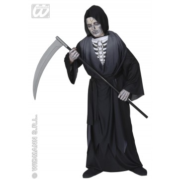 Item:Deathmaster, Jongen