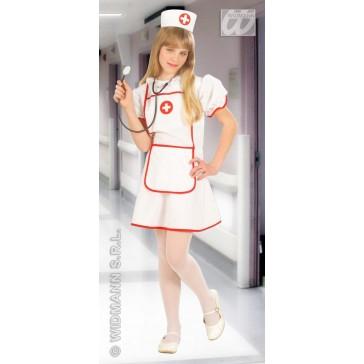 Item:Verpleegster Meisje, Verlicht
