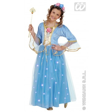 Item:Blauwe Prinses, Verlicht