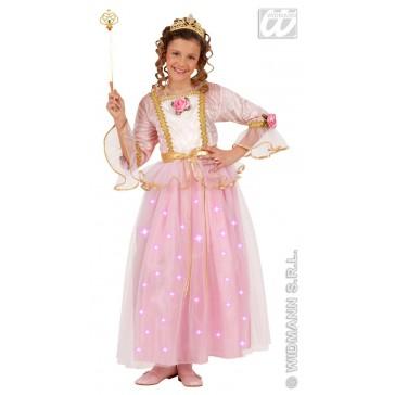 Item:Rose Prinses, Verlicht