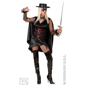 Item:Vrouwelijke Bandiet, Sexy