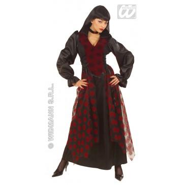 Item:Victoriaanse Dames Vampier