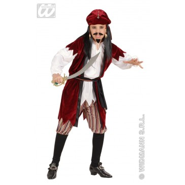 Item:Carribean Piratenjongen
