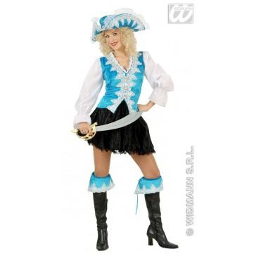 Item:Koninklijke Pirate, Licht Blauw