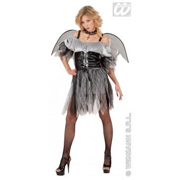 Item:Grijs/zwarte Engel