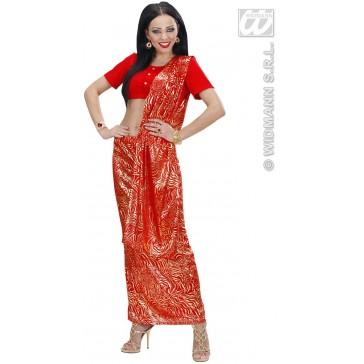Item:Indiaanse Sari