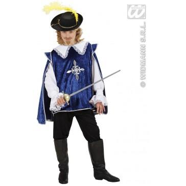 Item:Musketier Blauw