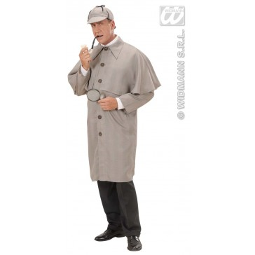 Item:Detective