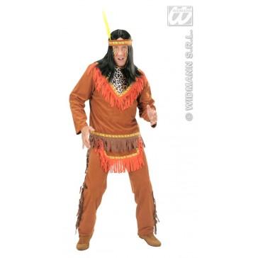 Item:Indiaan Man