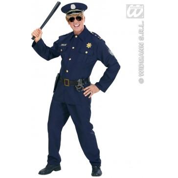Item:Politieman