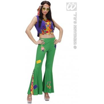 Item:Woodstock Hippie Meisje