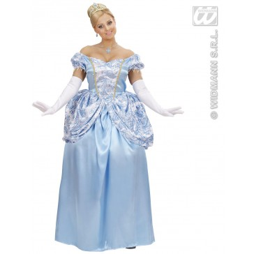 Item:Blauwe Prinses