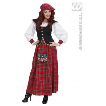 Item:Schotse Vrouw