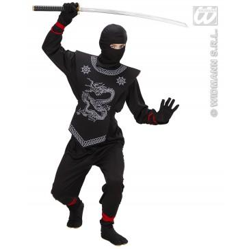 Item:Zwarte Ninja