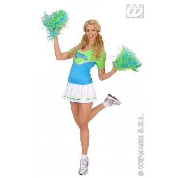 Item:Cheerleader 2 Kleuren Ass.