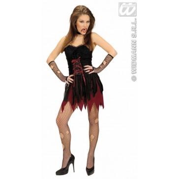 Item:Victoriaanse Vrouwlijke Vampier