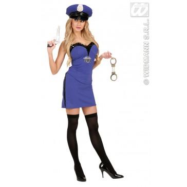 Item:Politie Meisje