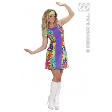 Item:Go-go Hippie Meisje