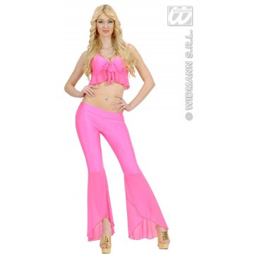 Item:Samba Top En Broek Neon Rose