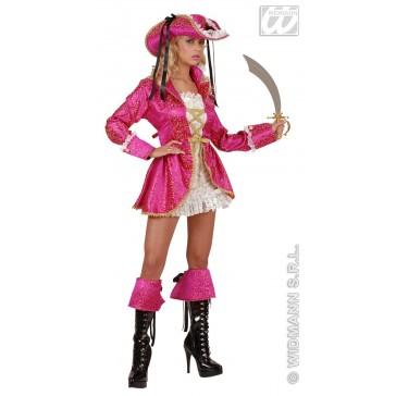 Item:Piratenkapitein, Dames