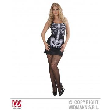 Item:Sexy Skelet Meisje