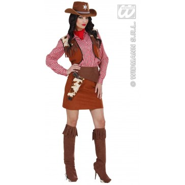 Item:Cowgirl
