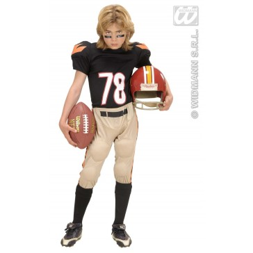 Item:American Football Speler Kind
