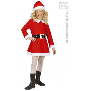 Item:Kerstmeisje Flanel