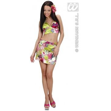 Item:Hawaiiaanse Vrouw
