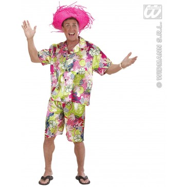 Item:Hawaiiaanse Man