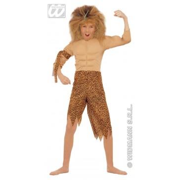Item:Jungle Jongen