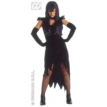 Item:Dark Mistress, Fluweel
