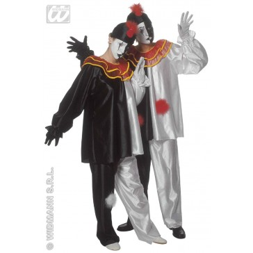Item:Pierrot