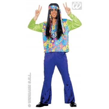 Item:Hippie Man, Fluweel