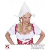 hoofddeksel hollandse meid