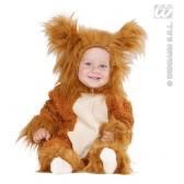 leeuwtje 80 cm kostuum kind