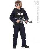SWAT vest kind