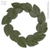 lauwerkrans groen
