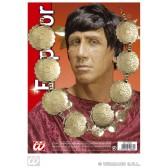 gouden ketting romein