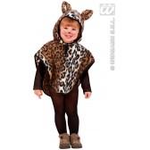 luipaard kostuum pluche kind