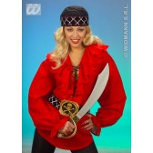 bandana piraat, luxe