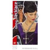 ketting gotisch kruis