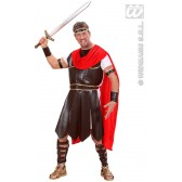 Hercules kostuum
