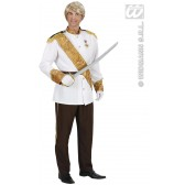 prins kostuum (Willem Alexander kostuum)