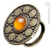 ring keltisch, brons